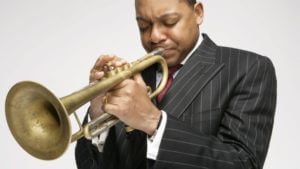 Beyond NY: Jazz at Lincoln Center Orchestra with Wynton Marsalis